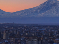 Mt Ararat
