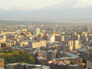 Highlights of Armenia Photos