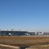 Yinchuan Hedong Airport
