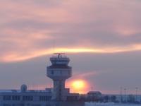 Ottawa International Airport (YOW)