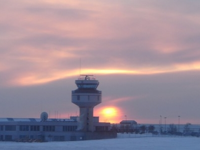 Ottawa International Airport (YOW)
