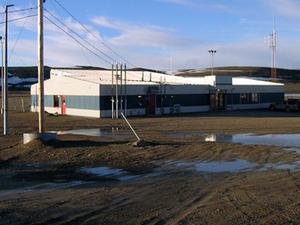 Resolute Bay Airport
