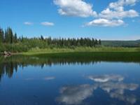 Yukon Charley Rivers National Reserve