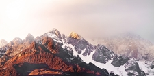 Yulong Snow Mountain - Jade Dragon