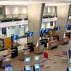 Departures Sector