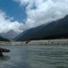 Yumthang Landscape - Sikkim