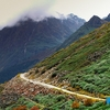 Yumthang Valley To Zero Point - Sikkim