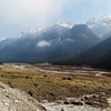 Yumthang - Valley View - Sikkim