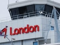 London Intl. Airport
