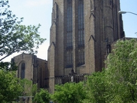 Payne Whitney Gymnasium