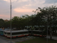 Yishun Bus Interchange
