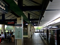 Yishun MRT Station