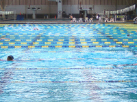 YMCA Aquatic Center