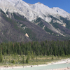 Yoho National Park Of Canada