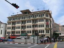 Yue Hwa Building