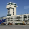 Zagreb Airpoirt Tower