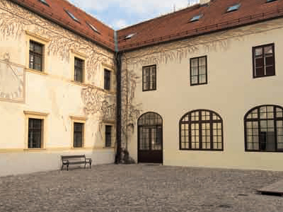 Zagreb City Museum