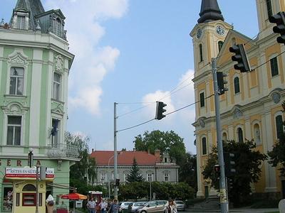 Zalaegerszeg - Hungary