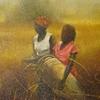 Zambia Countryside