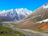 Zanskar River