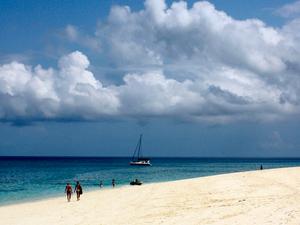 Fresh breeze - Zanzibar Photos