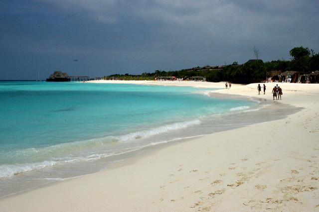 Zanzibar Beach Vacations Photos