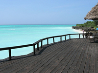 Escapade Zanzibar