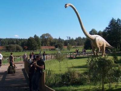 Zaurolandia Dinosaurs' Park
