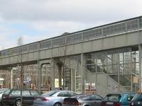 Berlin Storkower Straße Station