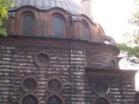 Zeynep Sultan Mosque