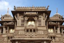 Zharookho Jain Temple