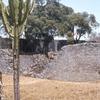 Zimbabwe Wall