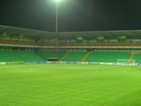Estadio Zimbru