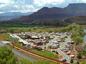 Zion River Resort Rv Park