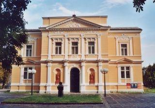 Zorin Dom Theatre