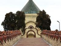 Zsolnay Mausoleum