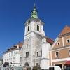 Zwettl Rathaus Viennaphoto At