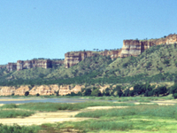Gonarezhou National Park