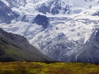 Moming Glacier