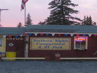 Northern Nights Rv Campground