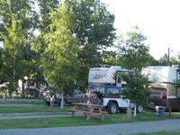 Smith's Green Acres Rv Park