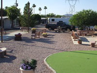 Arizona Cowboy Rv Park / Mhp
