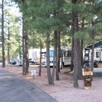 Elk Pines Rv Resort