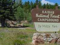 Kaibab Demotte