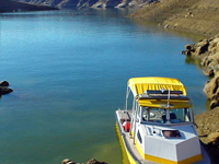 Castaic Lake Rv Campground