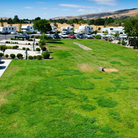 Coyote Valley Resort & Rv Destination