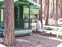 Hat Creek Resort