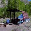 Inyo McGee Creek Campground