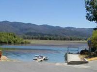 Mendocino Fuller Grove Campground