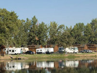 River Land Resort